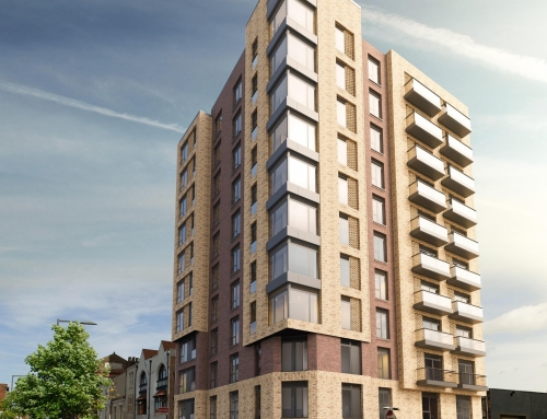 Wharf Street South – Leicester